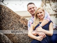 Kimmy and Chad � Dowtown St Petersburg Engagement Session | Jon