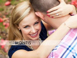 Kimmy and Chad – Dowtown St Petersburg Engagement Session | Jon