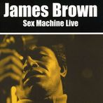 James Brown: Sex machine (live) (CD) � jpc