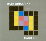 Color Climax: Plug It In (CD) � jpc