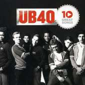 UB40: 10 Great Songs (CD) – Jpc