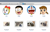 Doraemon Icon Set Personalize Your Desktop In Kawaii Ways