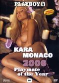 PLAYBOY  KARA MONACO/PLAYMATE OF THE YEAR 2006  Erotik; Erotikfilm