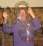 Very Big Klein Bottles for sale