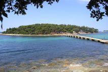 Insel Koversada