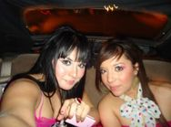 En Internet circulan unas fotograf�as de Las Hermanas Huevo