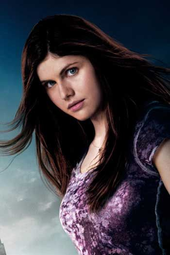 Alexandra Daddario Hd Photo