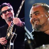 Fun Lovin' Criminals: Schlägerei Im Strip Club – Laut.de – News