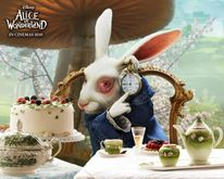 Alice in Wonderland Movie HD Wallpapers and ScreenSaver | Leawo