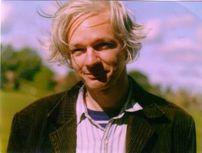 Julian Assange on the Corporation