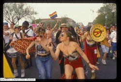 Lesbian Avengers | Photos 19921993
