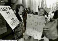 Lesbian Avengers | Photos 19941995