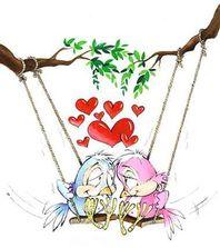 Saint Valentin, Cupidon, Eros  origine signification  LEXILOGOS >>
