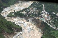 Uttarakhand received 1440% more rain than it usually gets at this time