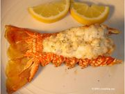Cooking Lobster Tails