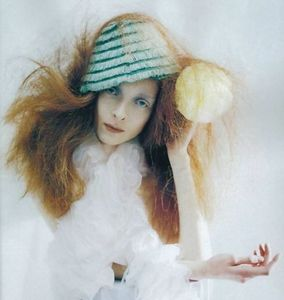 FFFFOUND! | a magic world « L O L I T A - Lolitas blog about fashion