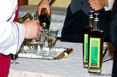 Il rito dell�olio aperitivo e la magia dell�olio astrologico alla