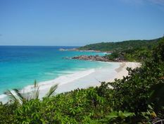 r�j na zemi / Luxusn� dovolen� na ostrovech Seychely � LUXURYMAG