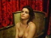 Katya Berger: V�n�neuse lolita d'un jour
