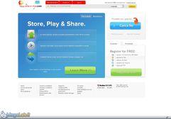 Badongo � uno degli innumerevoli servizi difile hosting che, per�