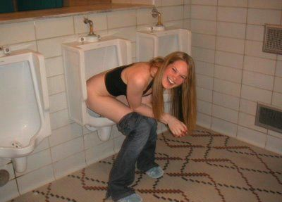 Pantyhose Peeing For Piss Drinking