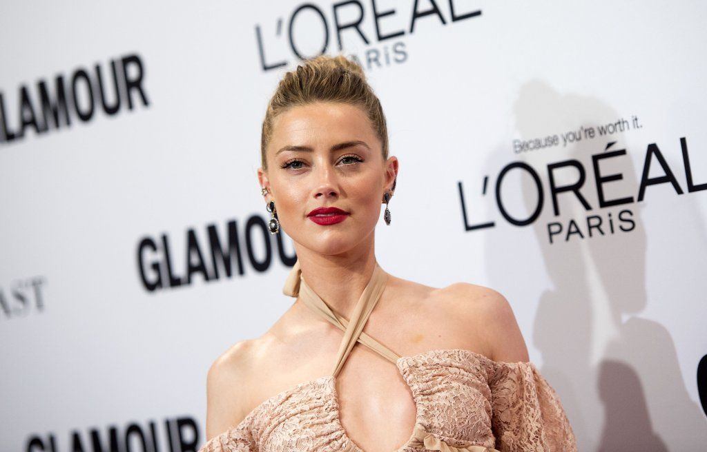 Amber Heard and Elon Musk make their romance official in Australia - The Mercury News