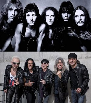 Scorpions - Encyclopaedia Metallum: The Metal Archives