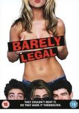 Barely Legal | MPCA