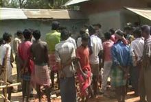 After rape, village threatens to parade woman naked | NDTV com