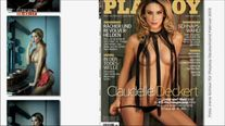 Claudelle Deckert Playboy Bilder