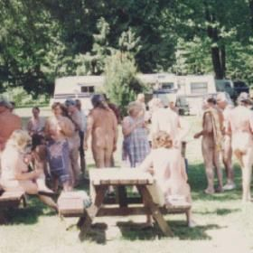 Trails Club - Lake Errock, Canada - Nudist Colonies, Resort & Camps