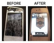 iCracked Fixes Up Smashed iPhones So They�ll Almost Be Good as New