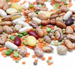 Like grains, legumes are also high in lectins, which are part of the