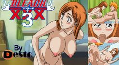 Bleach XXX 3 by Desto