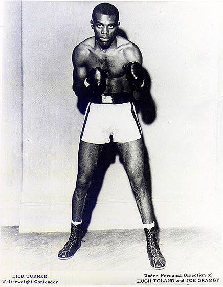 Dick Boxing
