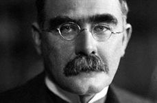 Rudyard Kipling : The Poetry Foundation