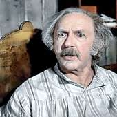 1907 - Jack Albertson, Academy, Tony, And Emmy Award-winning Actor