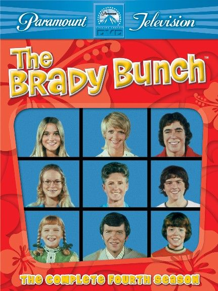 The Brady Bunch Fucking Tv