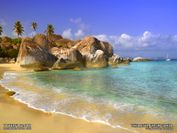 Virgin Islands Beaches photos. FREE Desktop background nature photos