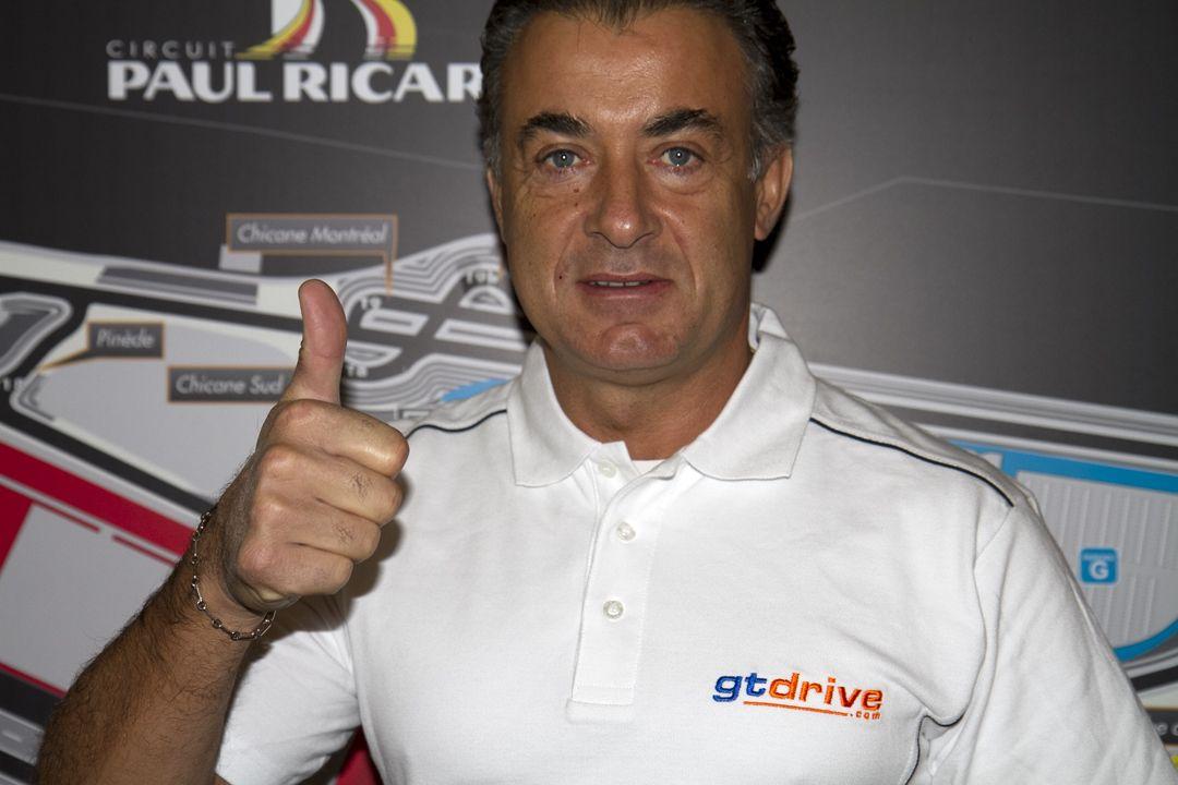 Jean Paul Roccard