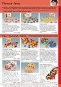�ffnen Sie Seite 219 aus Hauptkatalog f�r Kindergarten, Hort, Krippe