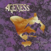 Showing Paces by AGENESS album cover