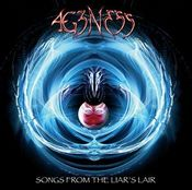 Songs From The Liar's Lair by AGENESS album cover