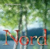 Nord by PHILHARMONIE album cover