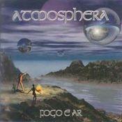 Fogo E Ar  by ATMOSPHERA album cover