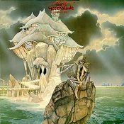 Cactus Choir by GREENSLADE, DAVE album cover
