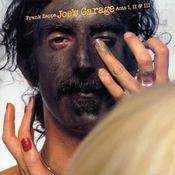 Joe's Garage, Acts II & III by ZAPPA, FRANK album cover