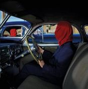Frances The Mute by MARS VOLTA, THE album cover