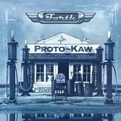 Forth by PROTO-KAW album cover