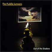 Out Of the Shadows by PUDDLE JUMPERS, THE album cover